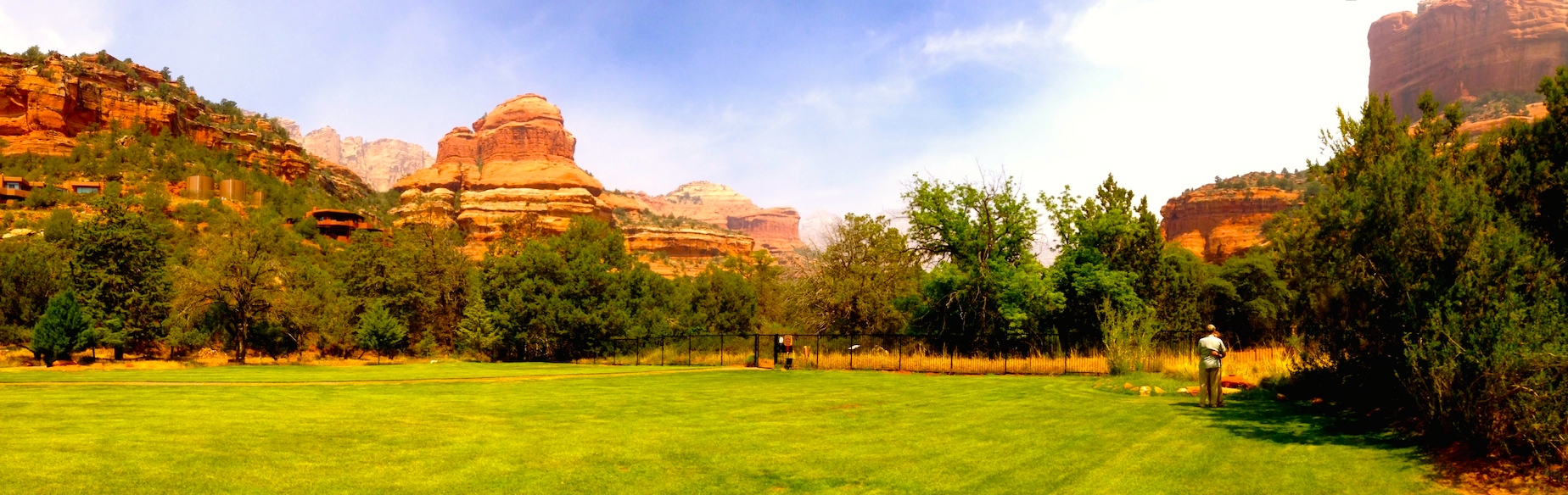 Unforgettable Sedona.